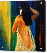 Nude 459070 Acrylic Print