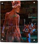 Nude 556123 Acrylic Print