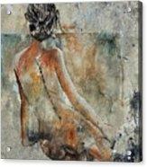 Nude 560121 Acrylic Print