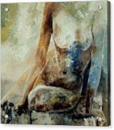 Nude 560408 Acrylic Print