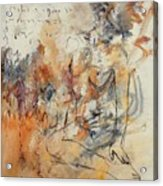 Nude 679070 Acrylic Print