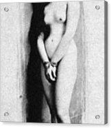 Nude Slave, 1901 Acrylic Print