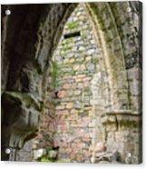 Nunnery Arch Acrylic Print