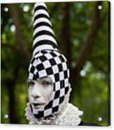 Ny Dance Parade 5 21 11 26 Acrylic Print