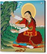 Nyak Jnanakumara Acrylic Print