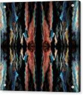 Oa-1936 Acrylic Print