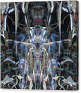 Oa-4361 Acrylic Print