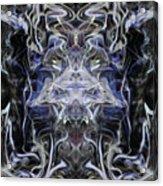 Oa-4363 Acrylic Print