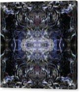 Oa-4364 Acrylic Print
