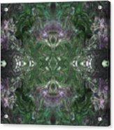 Oa-4437 Acrylic Print