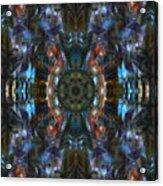 Oa-4439 Acrylic Print