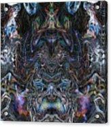 Oa-4543 Acrylic Print