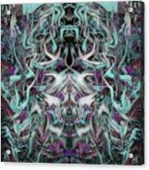 Oa-4627 Acrylic Print