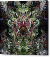 Oa-4831 Acrylic Print
