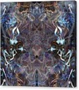 Oa-4834 Acrylic Print