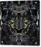 Oa-4857 Acrylic Print