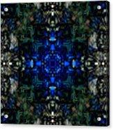 Oa-4893 Acrylic Print