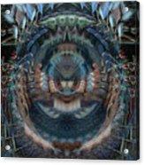 Oa-4986 Acrylic Print