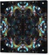 Oa-5132 Acrylic Print
