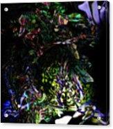 Oa-5133 Acrylic Print