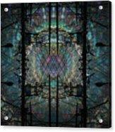 Oa-5517 Acrylic Print