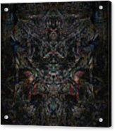 Oa-5520 Acrylic Print