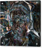 Oa-5976 Acrylic Print