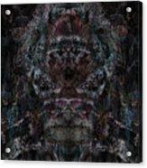 Oa-6034 Acrylic Print