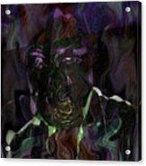 Oa-6114 Acrylic Print