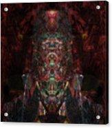 Oa-6115 Acrylic Print