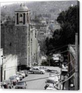 Oaxaca Mexico 1 Acrylic Print