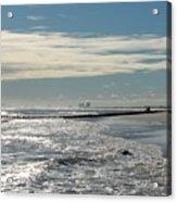 Ocean 21 Acrylic Print