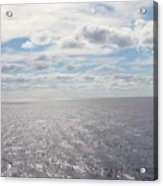Ocean Breeze Acrylic Print