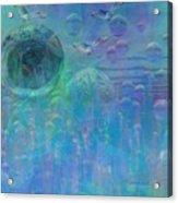 Ocean Dreams Acrylic Print