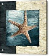 Ocean Gem Acrylic Print