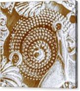 Ocean Sea Abstract Acrylic Print