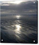 Ocean Shores  Acrylic Print