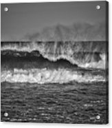 Ocean Spray Acrylic Print