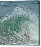 Ocean Wave 3 Acrylic Print