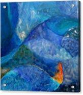 Ocean's Lullaby Acrylic Print