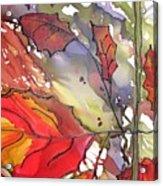 Octoberthird Acrylic Print