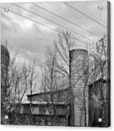 Ohio Farm Acrylic Print