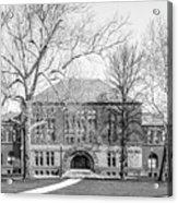 Ohio State University Hayes Hall Acrylic Print