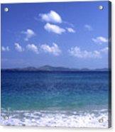 Okinawa Beach 8 Acrylic Print