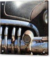 Old Drive  Acrylic Print