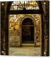 Old Place Acrylic Print