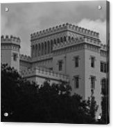 Old State Capitol Acrylic Print