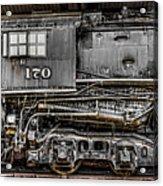 Ole #170 Acrylic Print