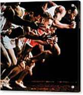 Olympic Games, 1964 Acrylic Print by Granger