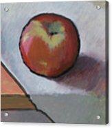 One Apple A Day Acrylic Print